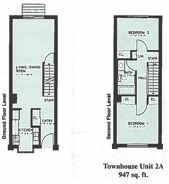 Townhouse-2bedroom-2A-sm