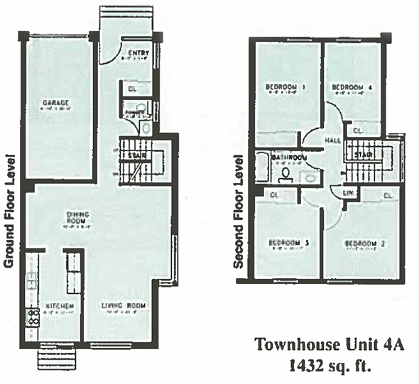 Townhouse-4bedroom-4A-sm